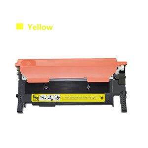 Image 5 - Cartouches de toner compatibles pour samsung 406s k406s CLT 406S CLT K406S C406S Y406S CLP 360 365w 366W CLX 3305, C460FW 3306FN 3305W