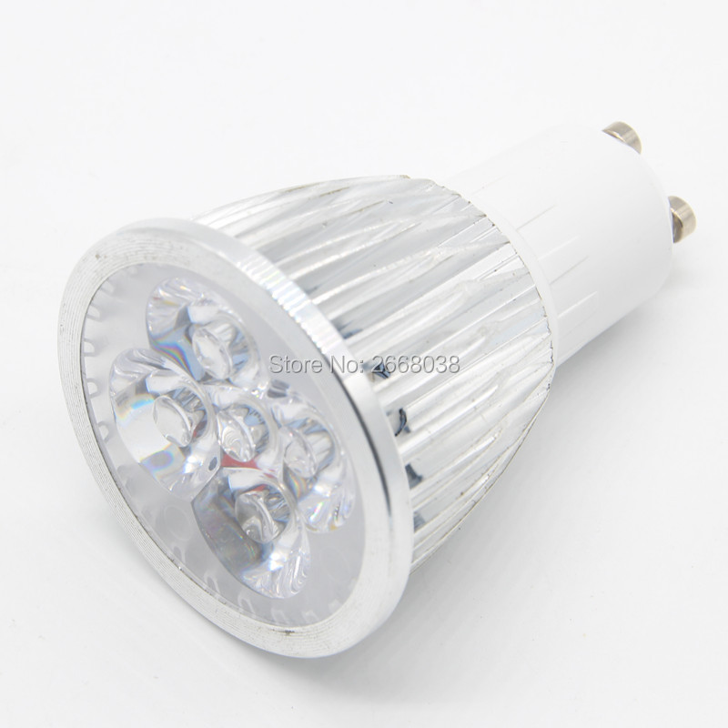 wfleds bright 3w 4w 5w gu10 gu53 led bulbs light 12v 220v gu10 led