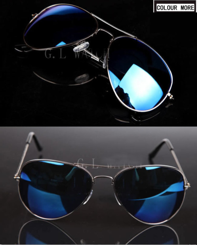 Mirror Tint Sunglasses  aliexpress com gl full blue mirrored aviator sunglasses dark