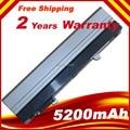 5200 мАч аккумулятор для ноутбука Dell Latitude E4300 широта E4310 0FX8X XX337 XX327 HW905 FM338 FM332 312 - 0822 312 - 0823 312 - 9955
