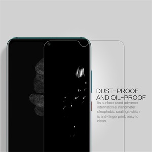 Image 5 - for Huawei Mate 20 / 20 X 9H HD Tempered Glass Nillkin H+Pro 0.2MM Transparent Screen Protector For Huawei Mate 20 X Film
