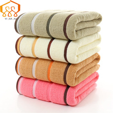 New Arrival 140*70cm 400g Thick Cotton Towel Magic Bath Solid SPA Bathroom Beach Terry Towels for Adults Free Shipping