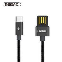 Remax USB 2.1A Carregamento Rápido Carregador Cabo de Dados USB para o Tipo-C