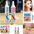 2Pcs/lot Fake Eyelash Glue DUO Eyelash Extension Adhesive Glue Fast Dry Anti-sensitive for False Eyelashs