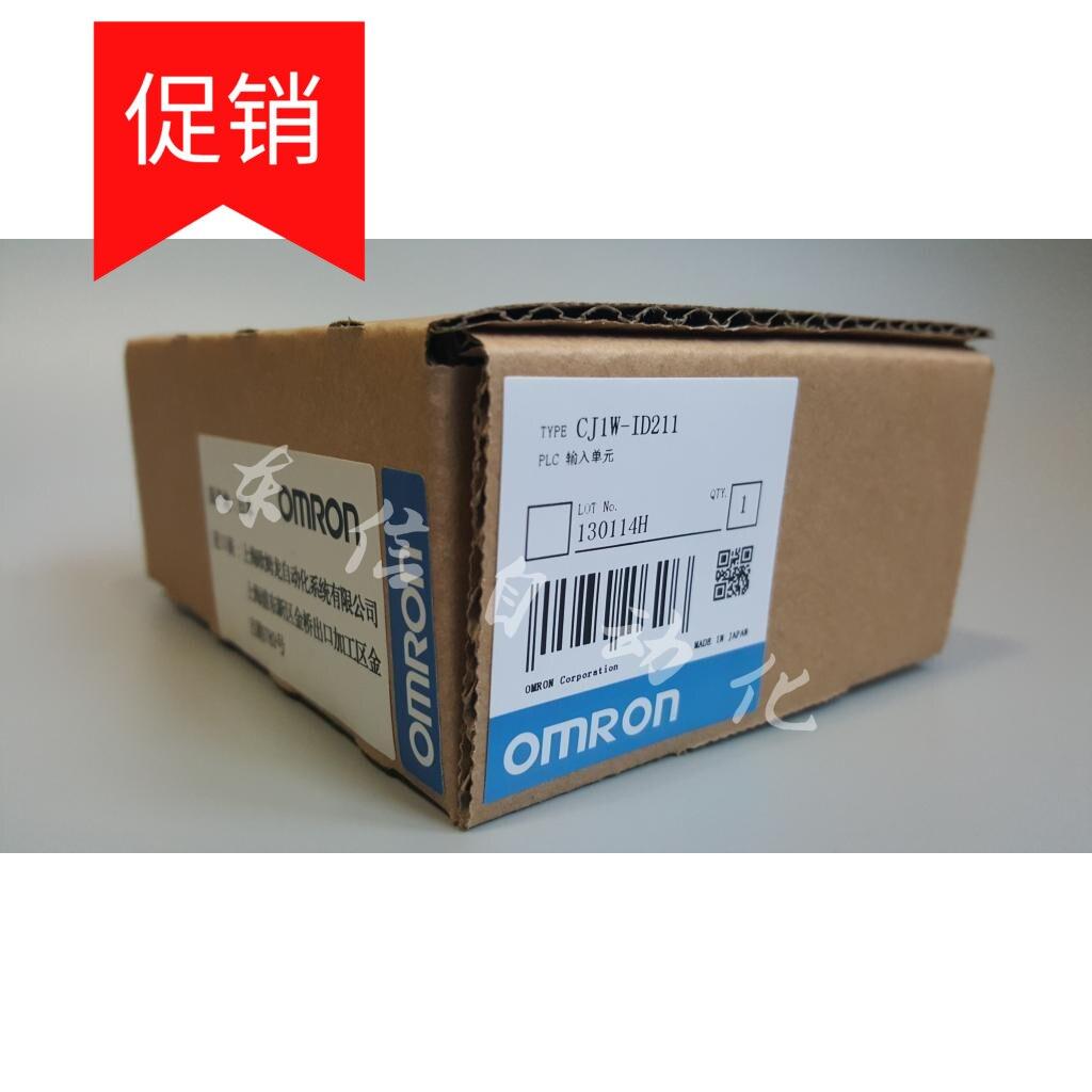 CJ1W-ID211 CJ1W-OD211 Brand New Original Boxed Quality Assurance For 1 Year In Stock