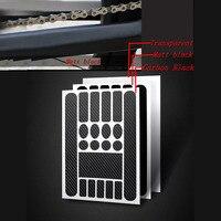 Quadro de bicicleta adesivos de bicicleta corrente protetor fita adesivo mtb estrada película protetora ciclismo scratch resistente paster guarda capa|Ades. bic.| |  -