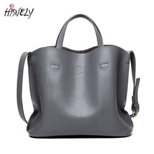 2 set Designer Women PU Leather Handbags Bolsos Mujer High Quality Party Shoulder Bag For Ladies