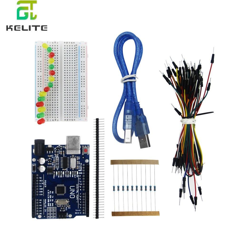 Uno R3 Kit Small Tool Tools Diy Basic A117 Toshiba G7 Asd Wiring Diagram