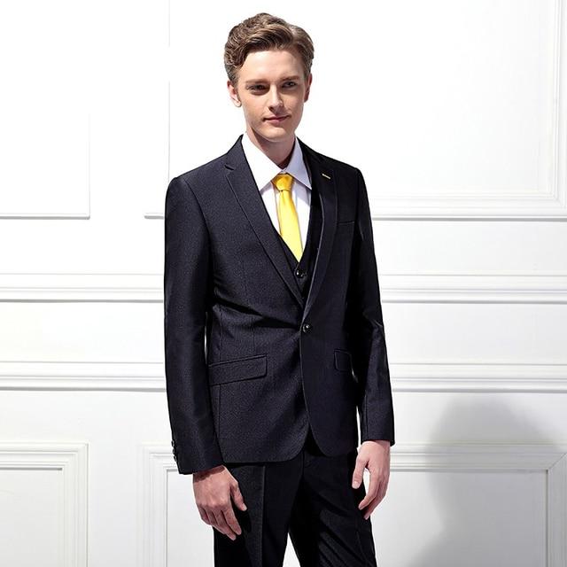 Aliexpress.com : Buy Men Suit 2017 Slim Fit Mens Suits Wedding ...