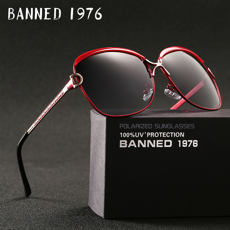 100% d'origine 2018 Étoiles Style HD Polarisées Femmes De Luxe lunettes de Soleil Marque Designer Cool dernières femme UV400 Lunettes de Soleil avec la boîte