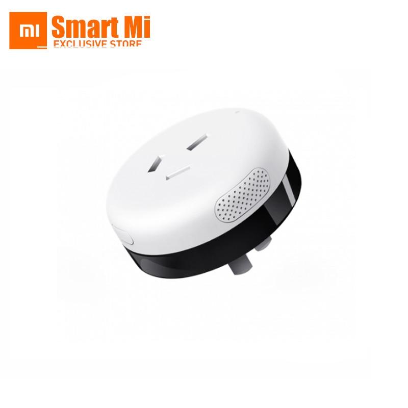 Original Xiaomi Mijia Smart Multifunction Gateway Air Conditioning Companion Electricity Statistics V Mihome APP control