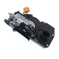 Free Shipping Power Door Lock Actuator Front Right Side For Chevy GMC Cadillac 20783852 931 304