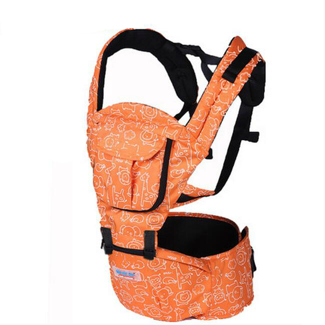 цена на Hot Sale Multifunction Baby Bag Baby Strap Belt Holding Stool Baby Waist Stool Board Baby Wrap Sling Children Backpack Hip Seat