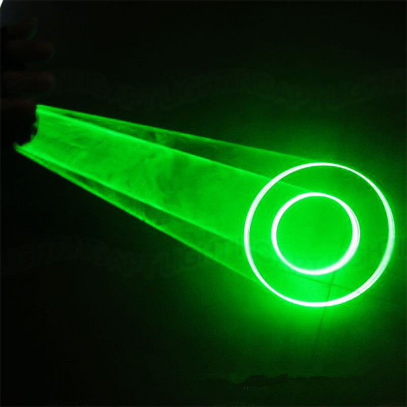532nm πράσινο στροβιλιστή λέιζερ - Προϊόντα για τις διακοπές και τα κόμματα - Φωτογραφία 2