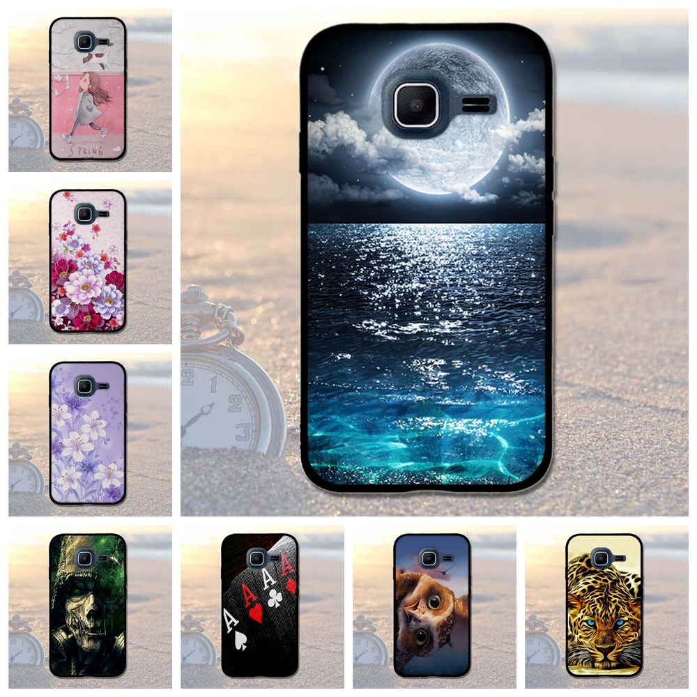 TPU Silicone For Fundas <font><b>Samsung</b></font> <font><b>Galaxy</b></font> <font><b>J1</b></font> <font><b>mini</b></font> Case Phone Case For <font><b>Samsung</b></font> <font><b>Galaxy</b></font> <font><b>J1</b></font> <font><b>mini</b></font> <font><b>2016</b></font> J105 <font><b>SM</b></font> <font><b>J105H</b></font> <font><b>Galaxy</b></font> <font><b>J1</b></font> Nxt Cover image