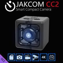 JAKCOM CC2 Câmera Compacta Inteligente venda Quente em Filmadoras Mini como fotocamera câmera de bolso mini cam wi-fi