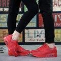Горячая Новая Классика Моды для Мужчин Открытый Воздушной Подушке Обувь Для Ходьбы Дышащий Спорт Тренеры Повседневная Кроссовки Chaussures Sapatos