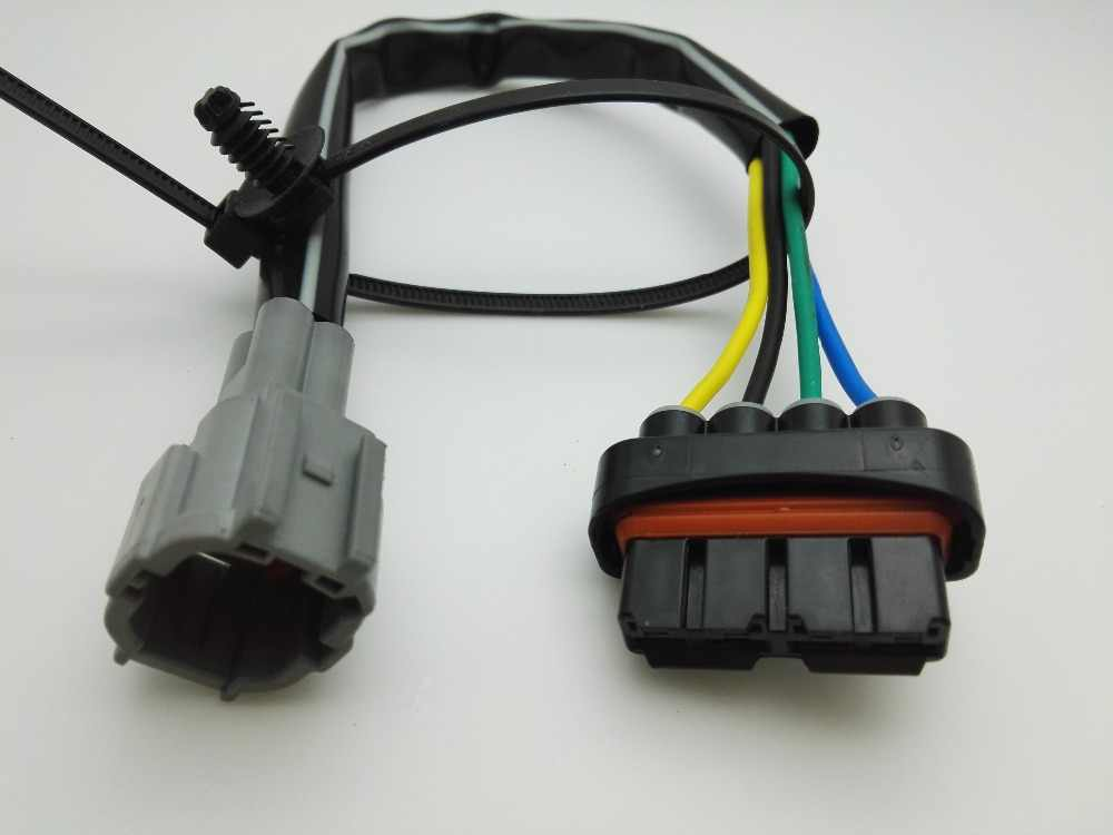 For Nissan Sunny Sylphy X Trail Qashqai TEANA Electronic fan ... on