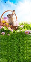 Thick canvas photo backgrounds Easter day photography backdrops for  photo studio props camera fotografia