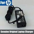 Оригинальные 65 Вт AC Адаптер Зарядное Устройство Блок Питания для HP Compaq PPP009H PPP009L P-0K065B13