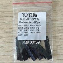 S9013 Transistor 2N3906 S8550