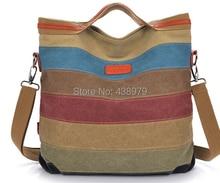 Squirrel fashion panelled color women Messenger Bags vogue Canvas patchwork bolsas Shopping Handbag Casual Tote Shoulder Bag