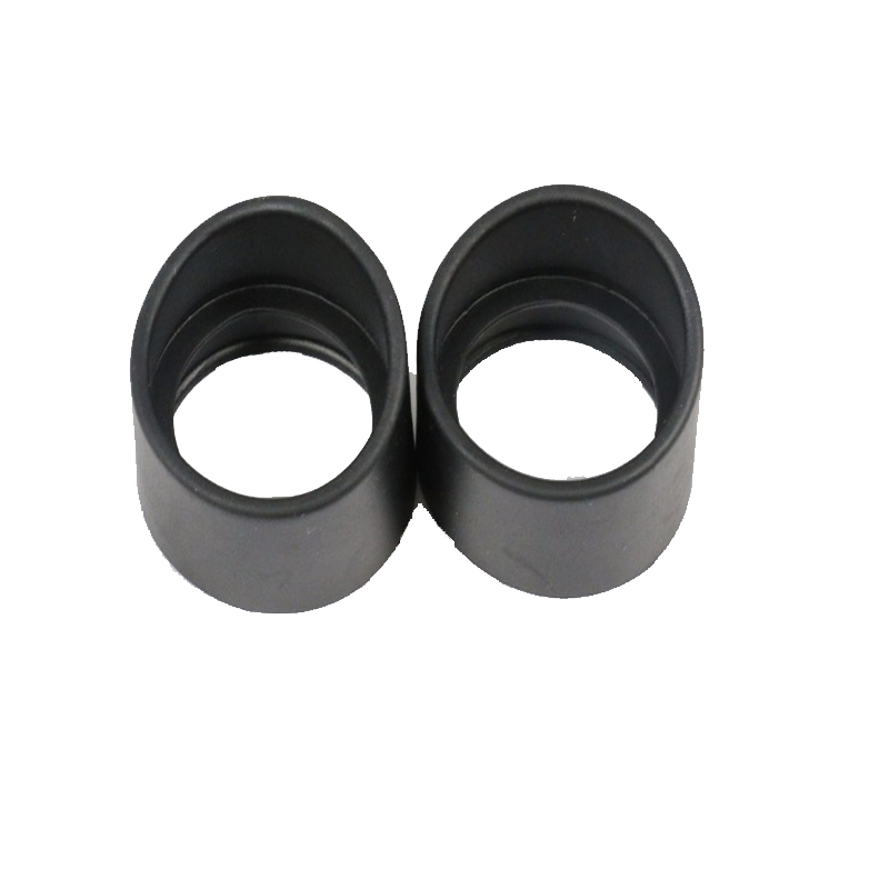 Eye Guards Stero Microscope Eyepiece Eye Piece 32-35mm Rubber Eye Cups Eye Cover For Stereo Microscope Trinocular /binocular