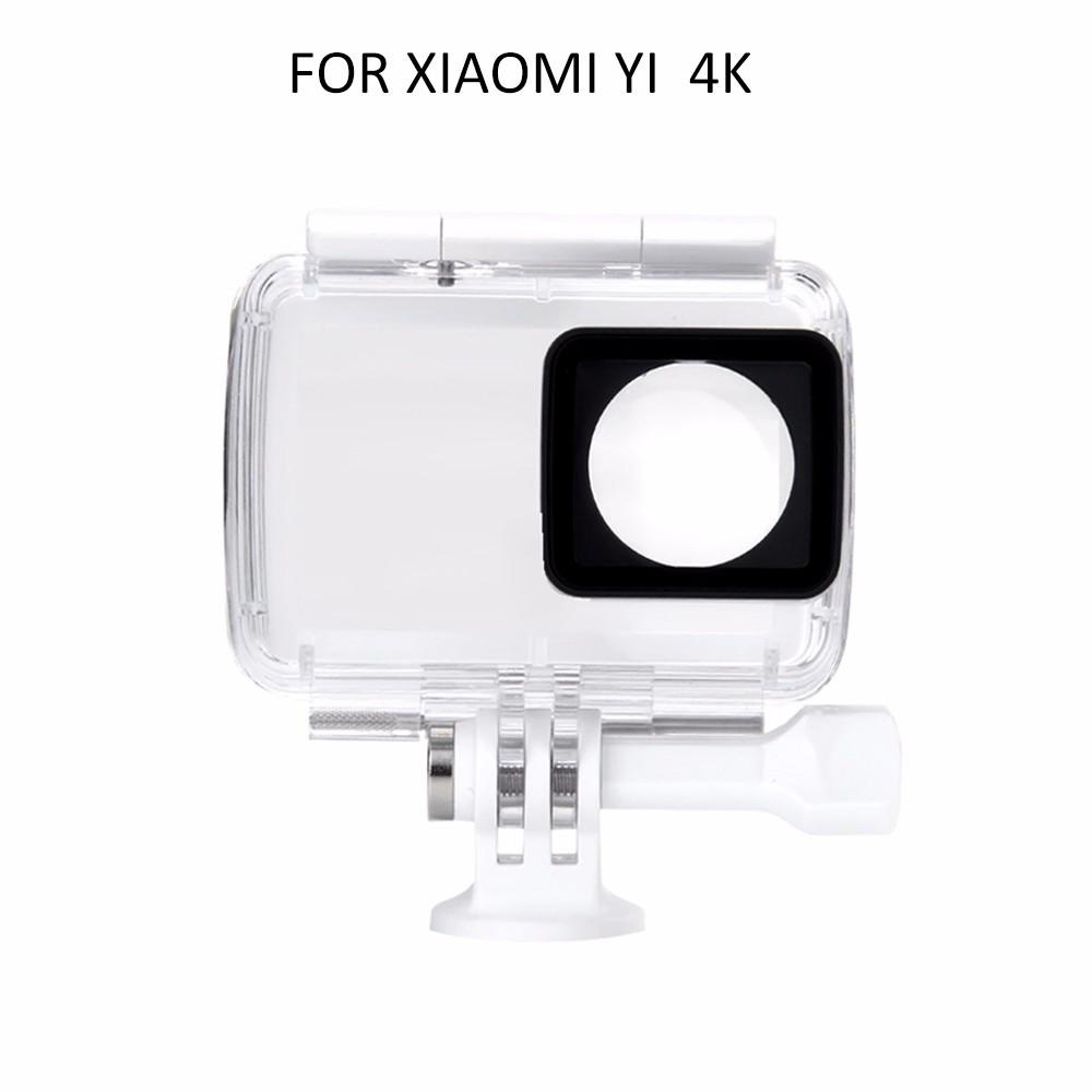 Original-FOR-Xiaomi-YI-2-Waterproof-Case-Diving-40m-Waterproof-for-Xiaomi-YI-4K-Action-Camera (5)