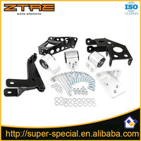 New engine motor mount kit for Honda Civic 96 00 Chassis EKK1 DOHC Engine K SERIES SWAP KIT 70A