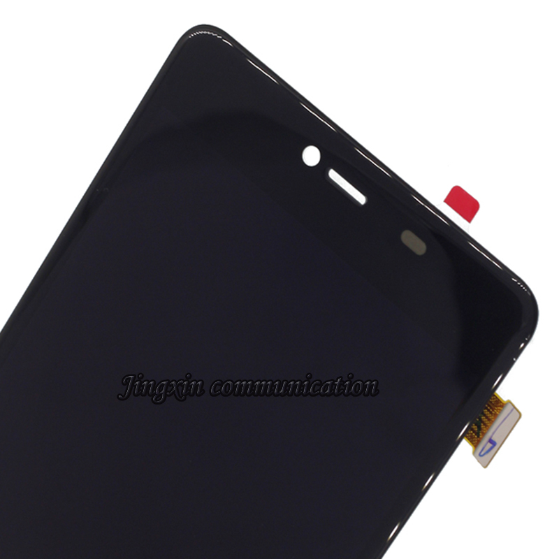 Image 3 - 5.0 inch For Highscreen Power Rage display + touch screen digitizer replaces Blue Energy X2 E050U LCD repair parts Free shipping-in Mobile Phone LCD Screens from Cellphones & Telecommunications