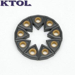 WNMG080408 LF3018 Carbide Turn