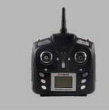 Transmitter remote control for JXD509 JXD509V JXD509W JXD509G RC Quadcopter Helicopter Spare Parts