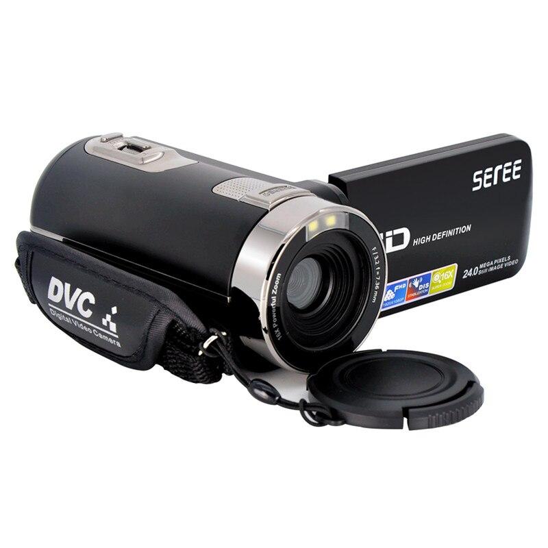 filmadora цифровой