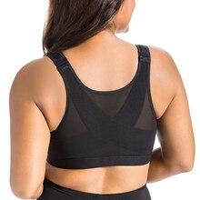 La Isla nữ Trước Đóng Cửa Hỗ Trợ Lưng Wirefree Full Độ Phủ Áo Ngực