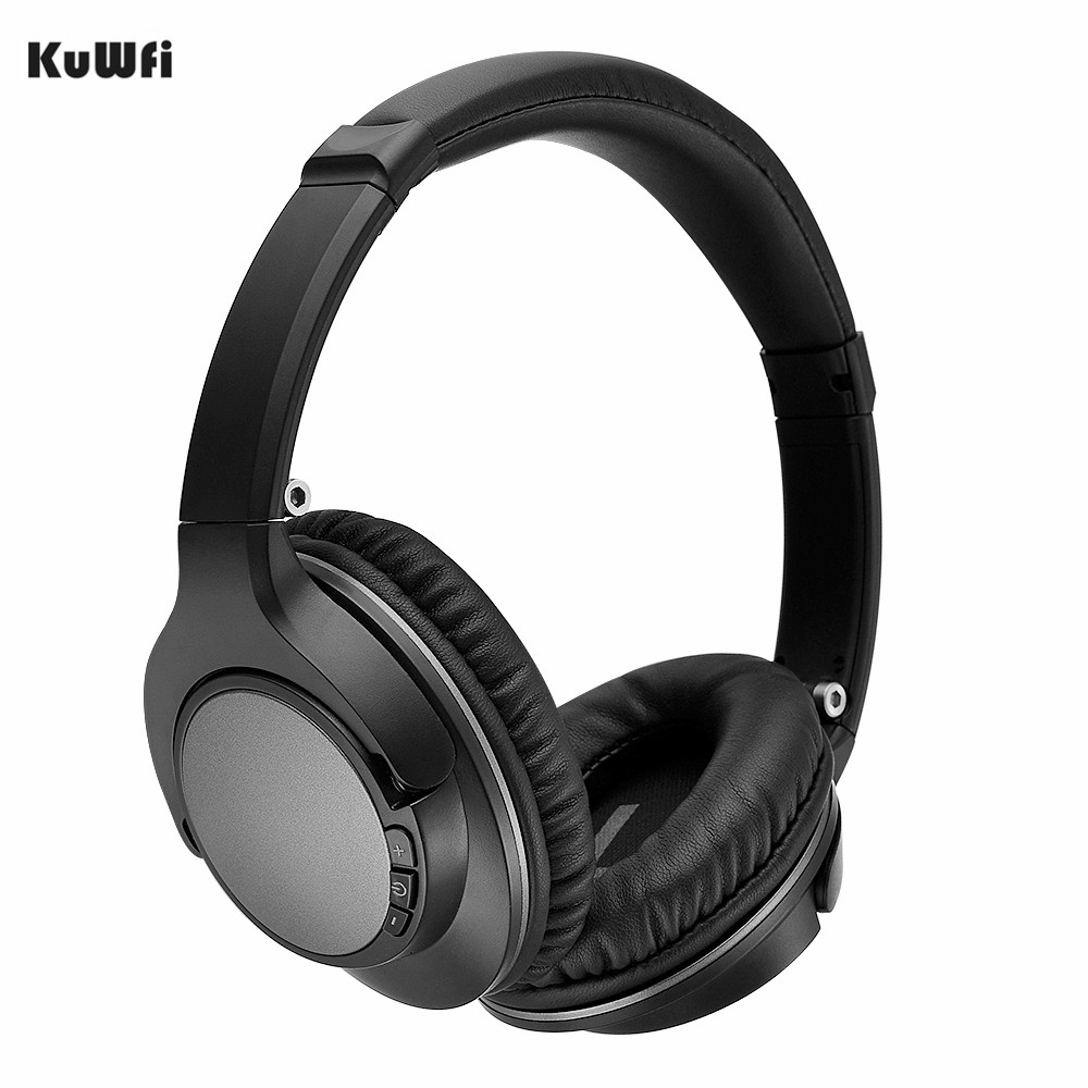 100% Wahr Sowohl Verdrahtete Und Drahtlose Bluetooth 4,2 Kopfhörer Stereo Muisc Kopfhörer Faltbare Über Ohr Headset 3,5mm Aux In Hände- Freies