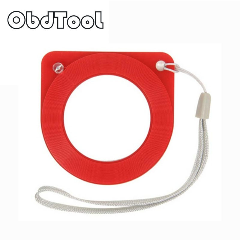 Obdtool Ключи ЭБУ катушки обнаружения кражи катушки обнаружения индукции детектор чтения карт автомобильной чип индукционные катушки LR10