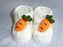 Crochet Baby  Baby Booties shoes for gift