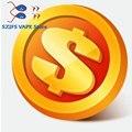 0 11 USD за дополнительную стоимость доставки  стоимость доставки  размера плюс  дополнительная упаковка ems dhl FedEx другой способ доставки