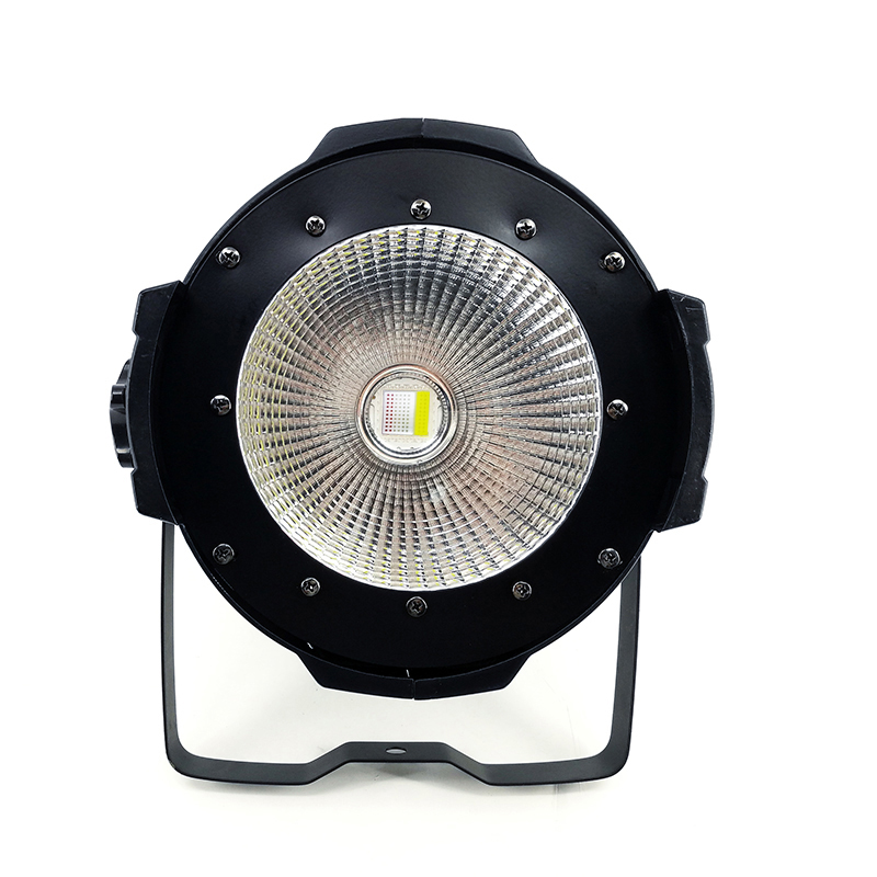 DJ Light LED Par C0B 200W RGBWA+UV 6IN1 Lighting Top-rated sellers Novelties Newest Hot  ...