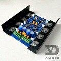 MJ11032 MJ11033 MJ2001 HIFI fever 200W Class A Post-class Power amplifier board Finished board