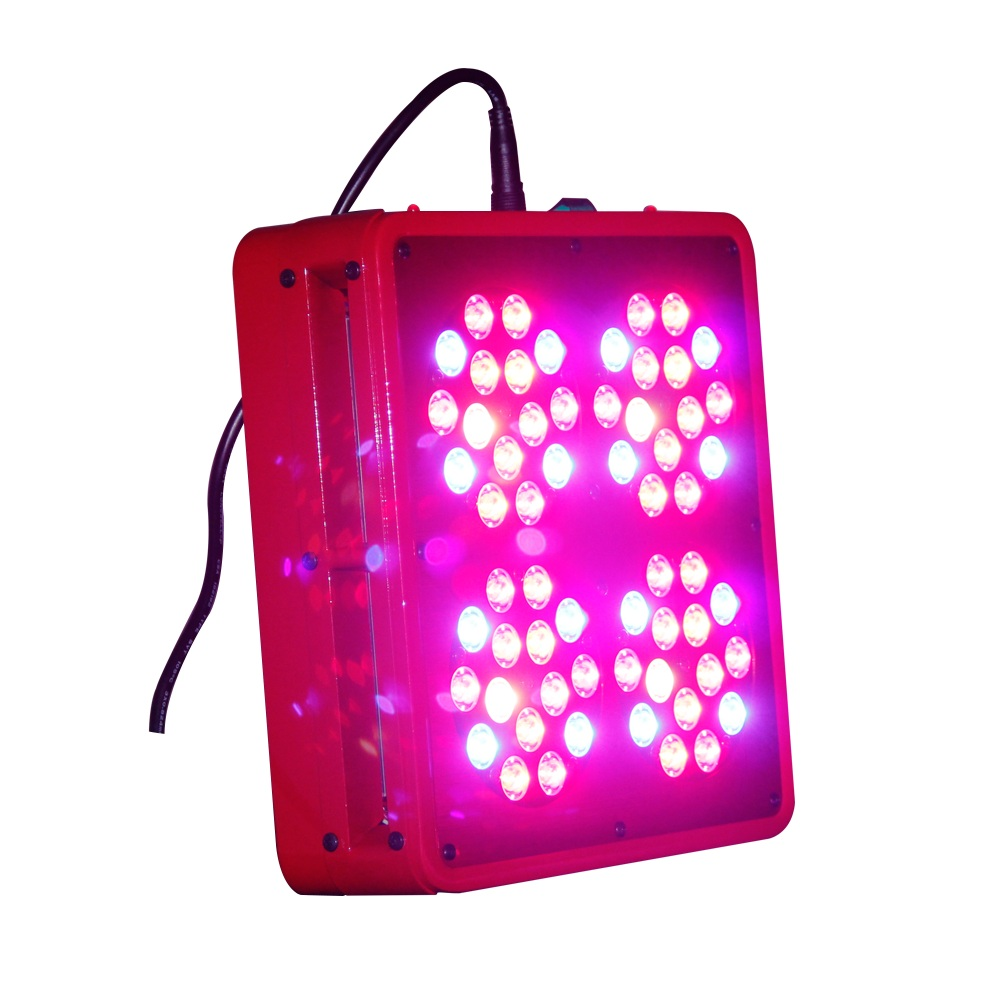 Image 4 - Apollo 4 Full Spectrum 300W LED Grow light 10band With Exclusive 5W Grow LED For Indoor Plants Hydroponic System High Efficiency-in LED Grow Lights from Lights & Lighting