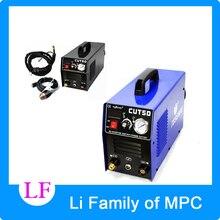 CUT50 Plasma Cutting Machin Advanced With 220V Factory Outlet CNC soldering iron machine cnc plasma cutter