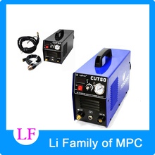 CUT50  Plasma Cutting Machin Advanced With 220V Factory Outlet CNC soldering iron machine cnc plasma cutter for solder station