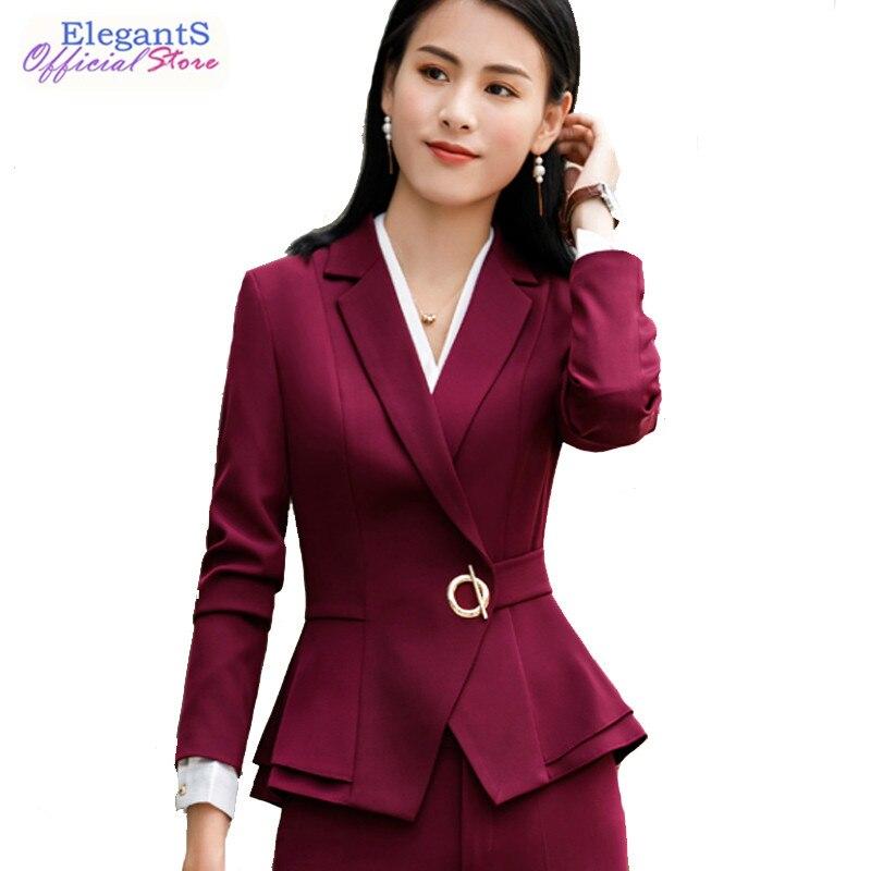 Ropa casual para oficina mujer 2019