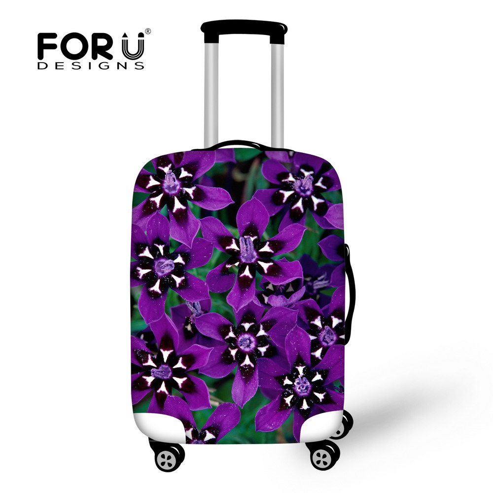 Pink Suitcase Cover Promotion-Shop for Promotional Pink Suitcase ...