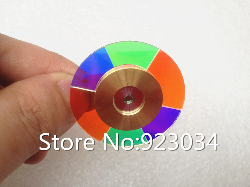 ФОТО Projector color wheel for  Infocus  SP4805  Free shipping