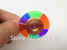 Rueda de color del proyector para Infocus SP4805 envío gratis