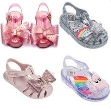 Children shoes melissa girls sandals boy sandals newest style