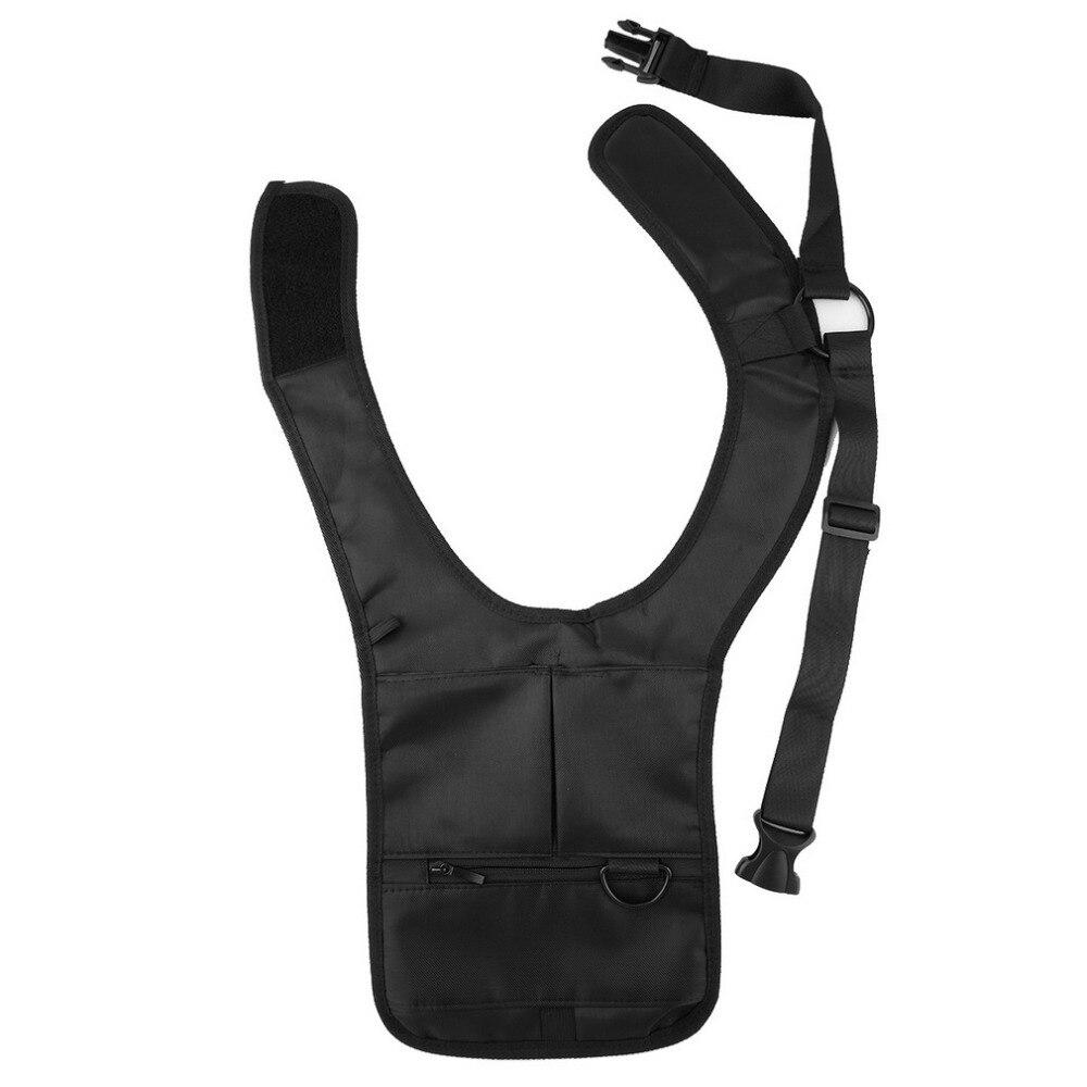 cross-pacote de segurança homens cinta Formato : Armpit Cross-tipo Pacote