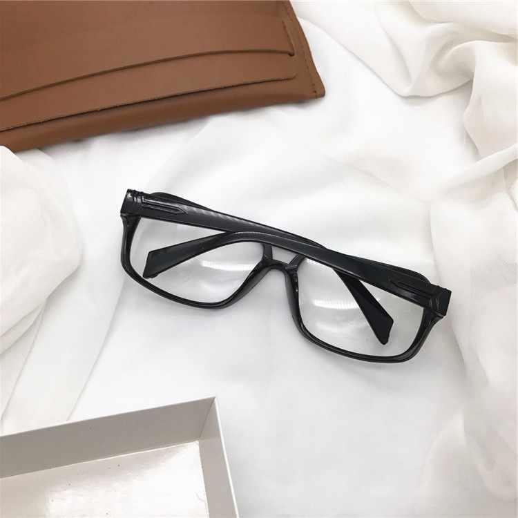 21b8109542 ... Movie Kingsman The Secret Service Glasses Eyeglasses Sunglasses  Radiation Cosplay Costume Gift New Props ...